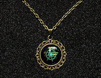 Arachiaan Necklace