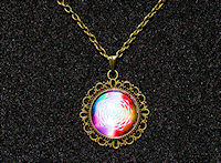 Arcturian Necklace