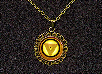 Nephilim Necklace