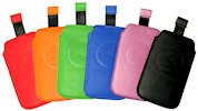 Pouch set all colours